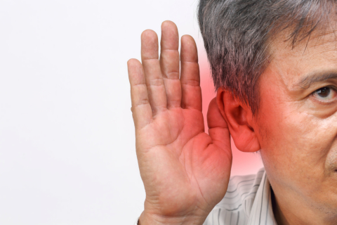 Hearing Loss in Seniors: Causes, Diagnosis, and Treatment